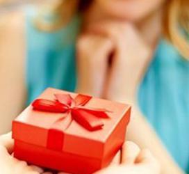 Presentes para namorada - dia dos namorados criativo