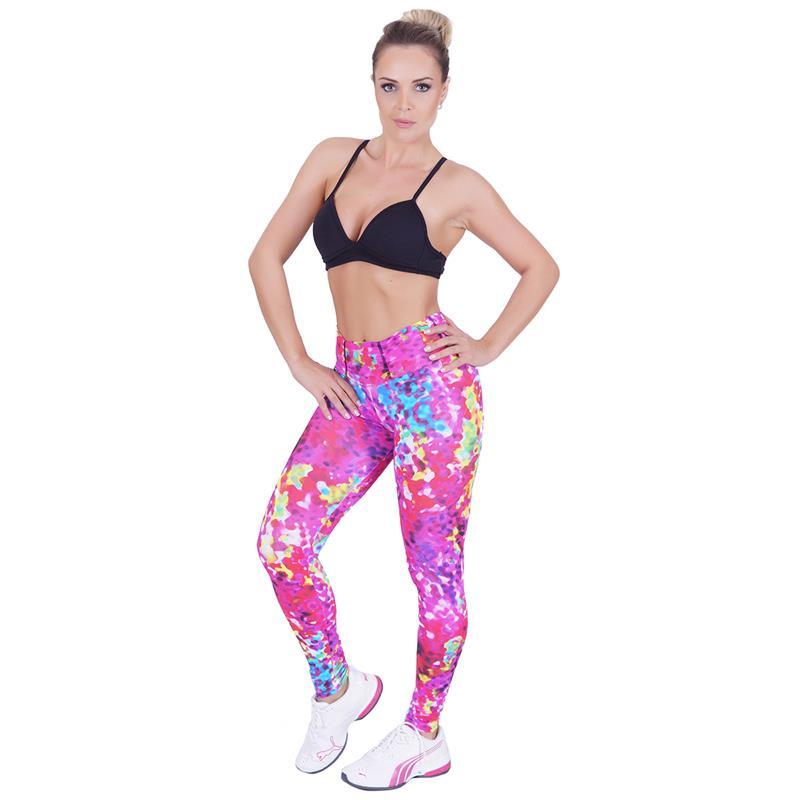 calça - fitness