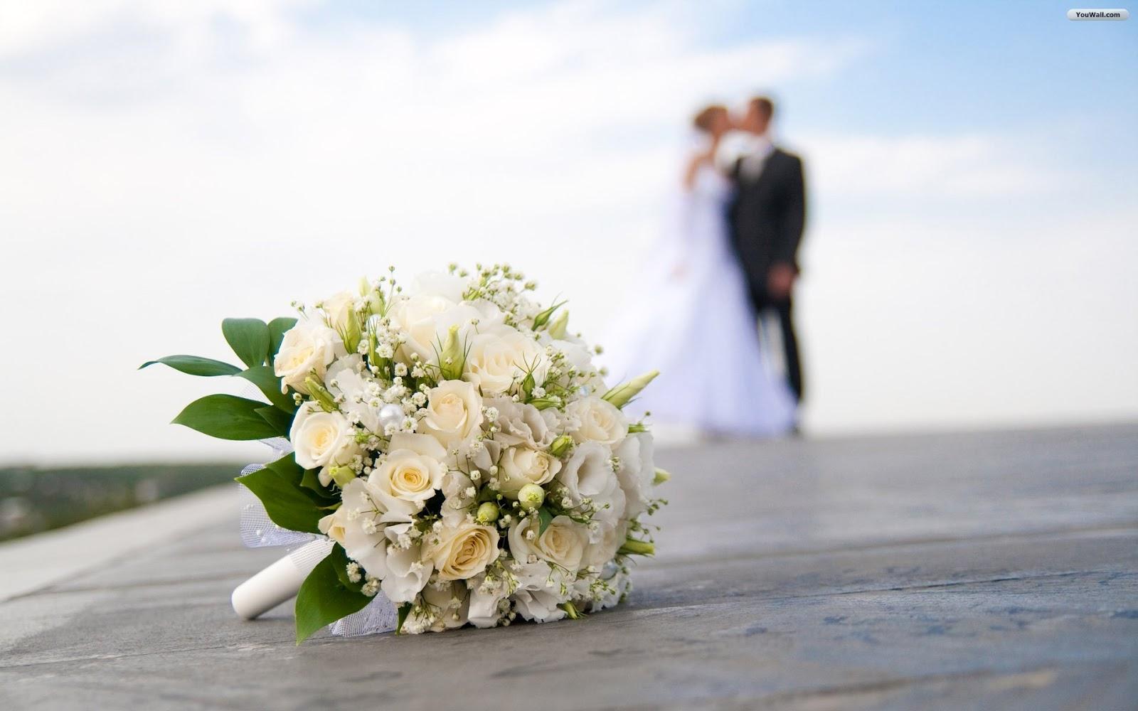 O que está na moda e fora de moda no casamento!