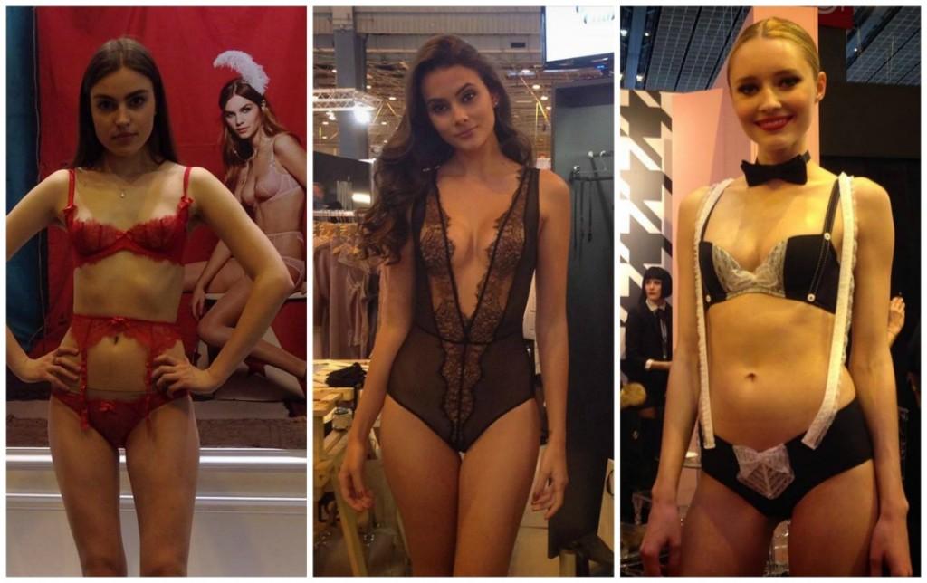 tendências lingerie primavera-verão