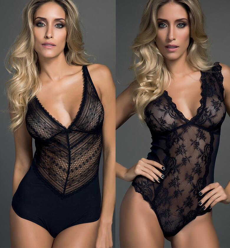 As lingeries que você precisa ter no seu guarda-roupa d6c9651c824
