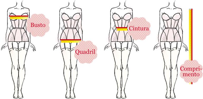 uma imagem sobre dica de lingerie
