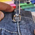 O jeans e a lingerie - um encontro inusitado